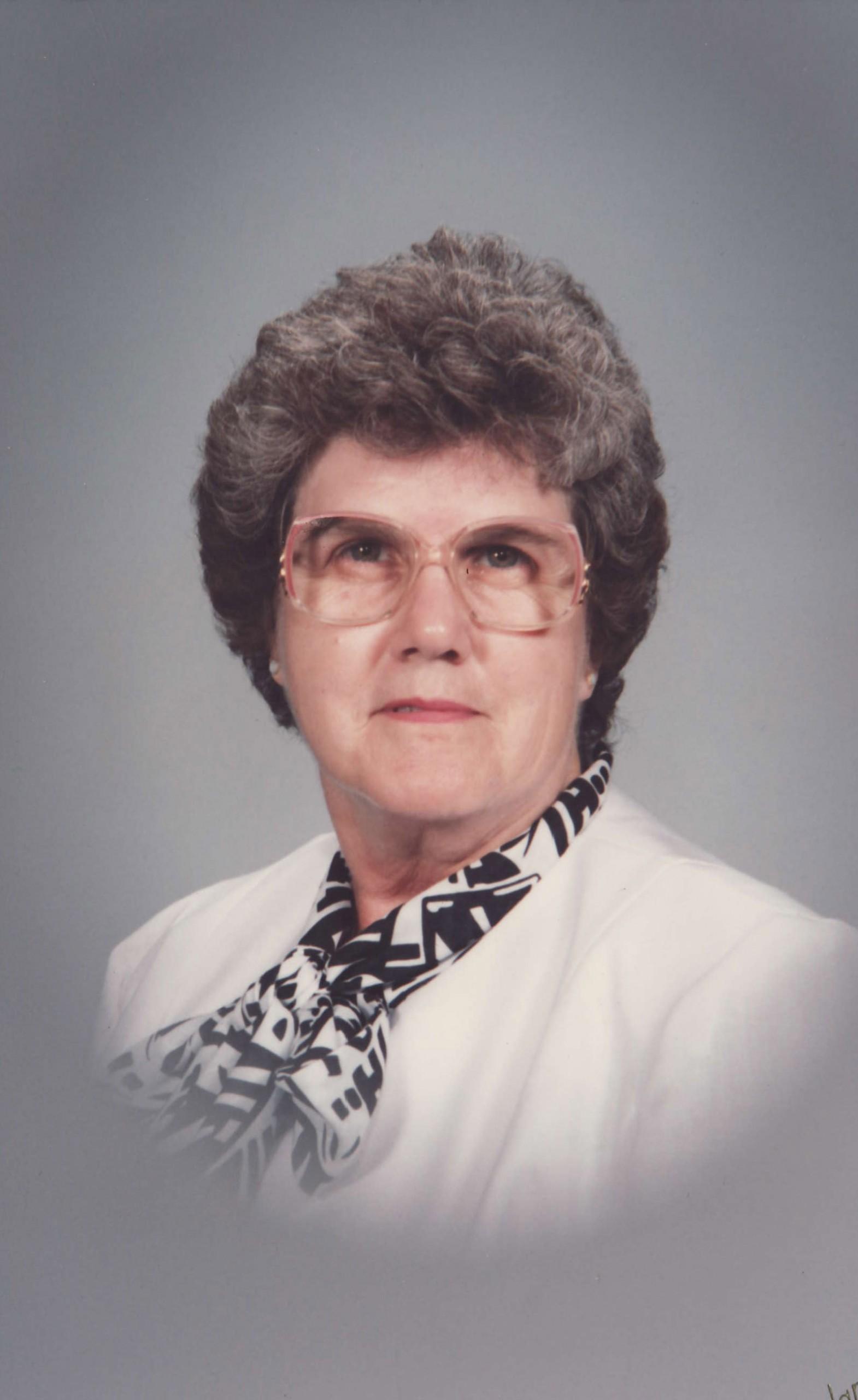 Mary Elisabeth Michel