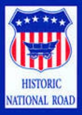 Dedication of National Road kiosk this Saturday morning