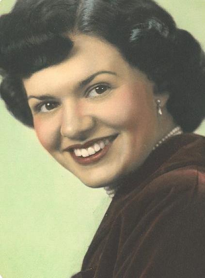 Kathryn M. Kramer