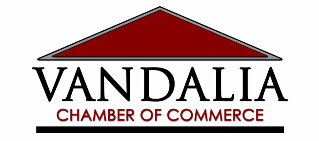 Vandalia Chamber of Commerce Banquet tonight, tickets can be purchased at the door