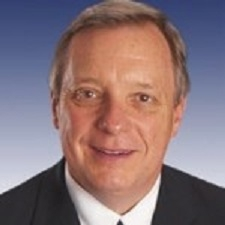 Senator Durbin Opposing Trump's Pick To Lead EPA