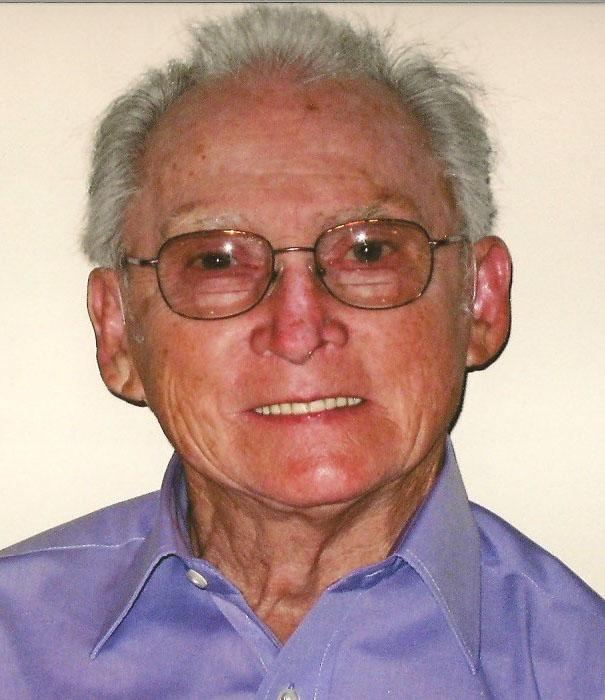 Floyd W. Gephart