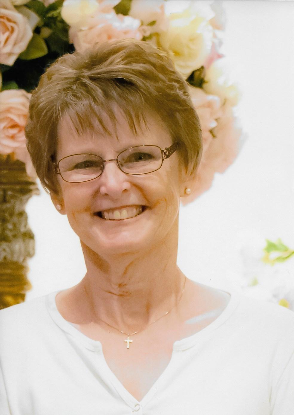 """Kathryn """"Kathy Pearl"""" Sanders"""