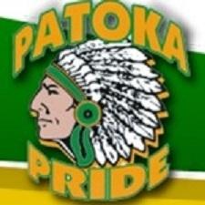 Patoka wins 11th straight