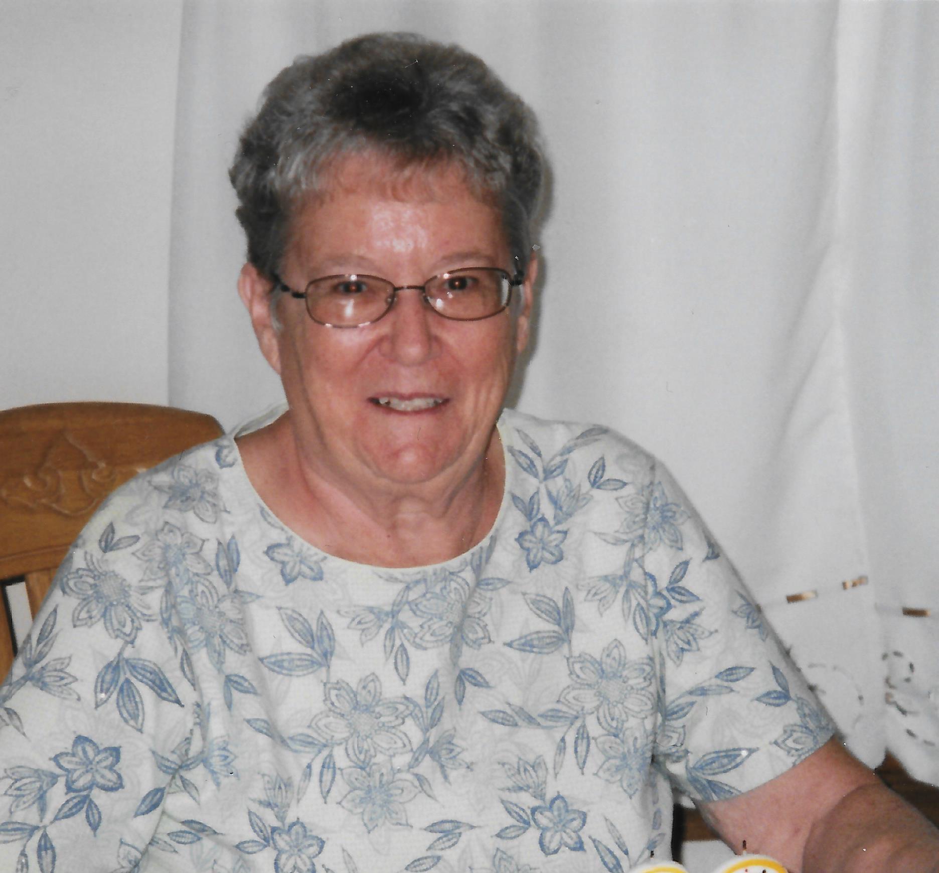 Reida Kay Hites