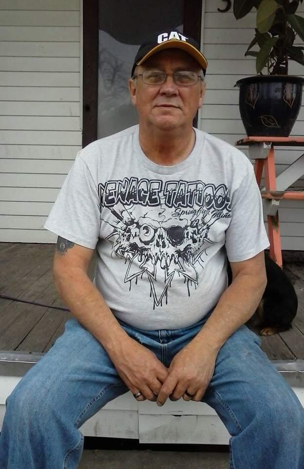 Dale R. Evans