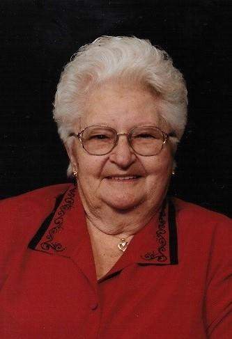 Louise Mae Bushue