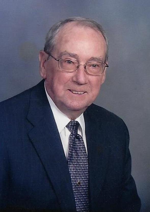 Raymond Arthur Reed