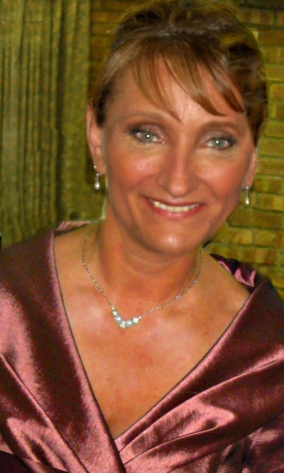 Brenda Kay Baird