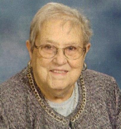 Florence Aline Wolff Seales