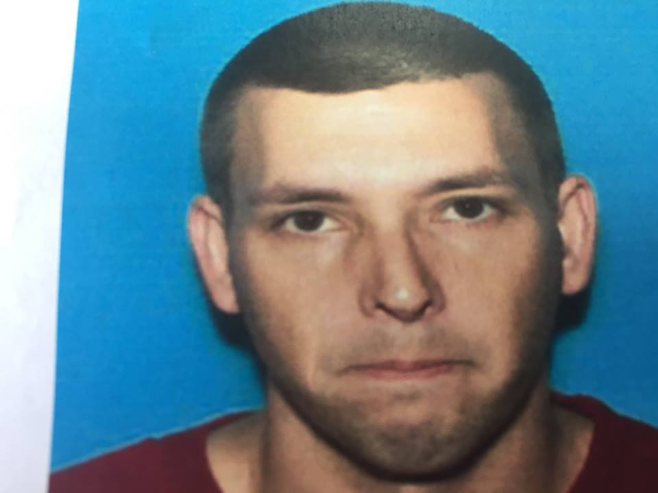 Koontz Trial delayed after defendant & his attorney are No Shows, FCSO looking for public's help in locating Koontz