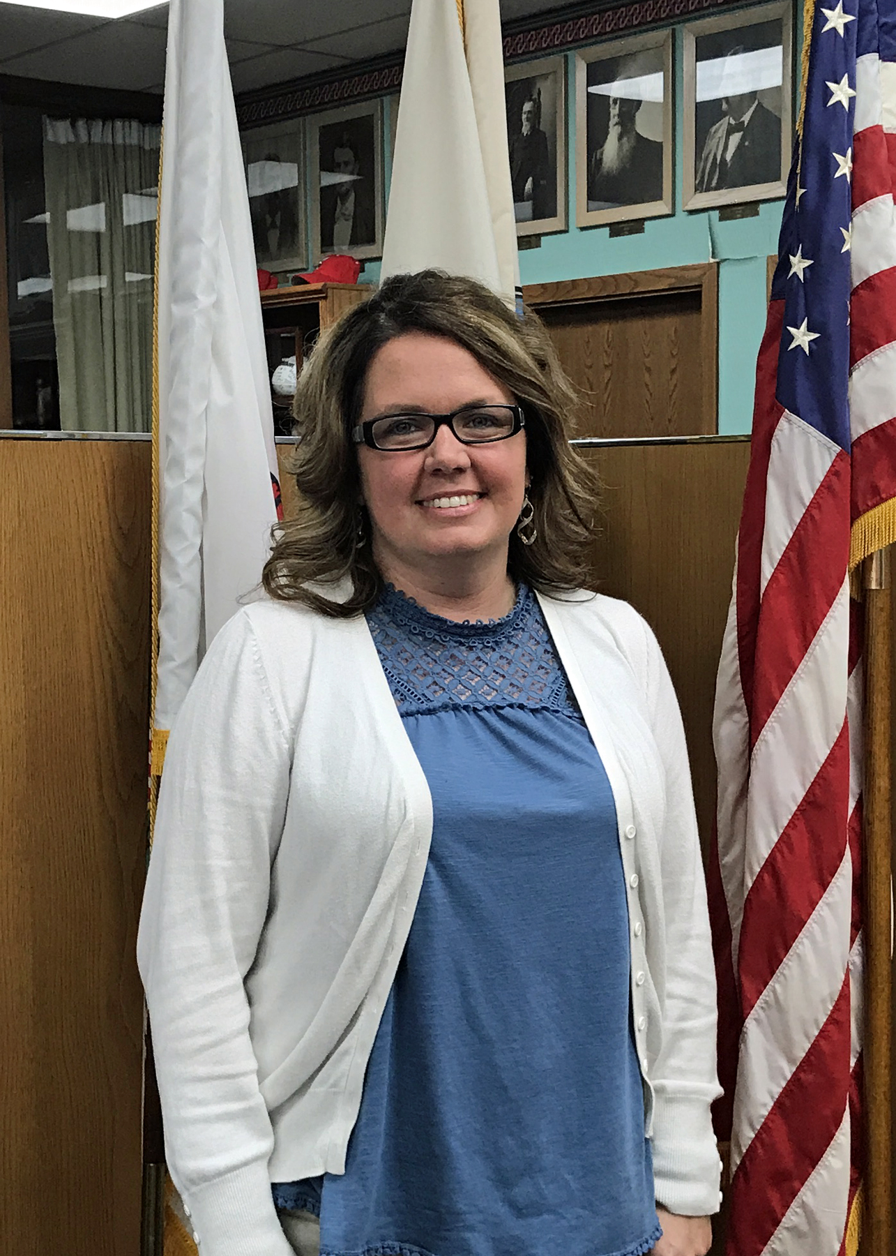 Paslay Approved to Be Vandalia City Administrator