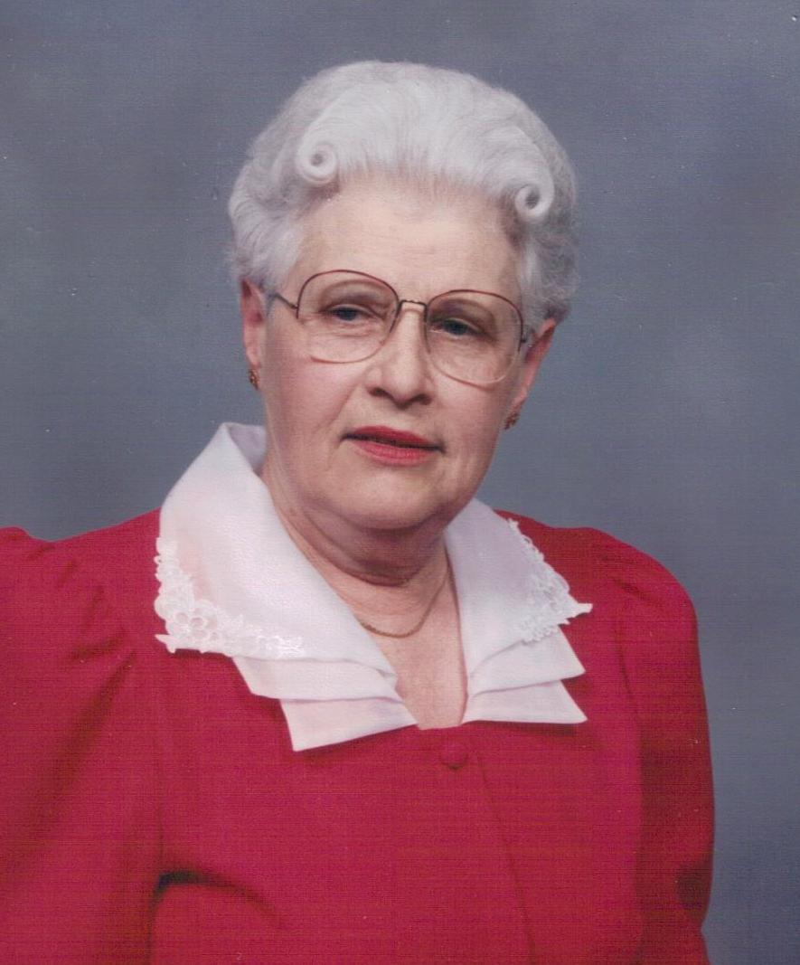 Patsy L. Schutz