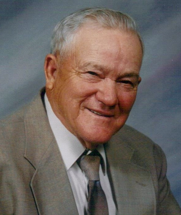 Clarence L. Smith