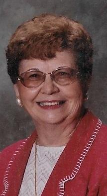 Erna Fae Koontz