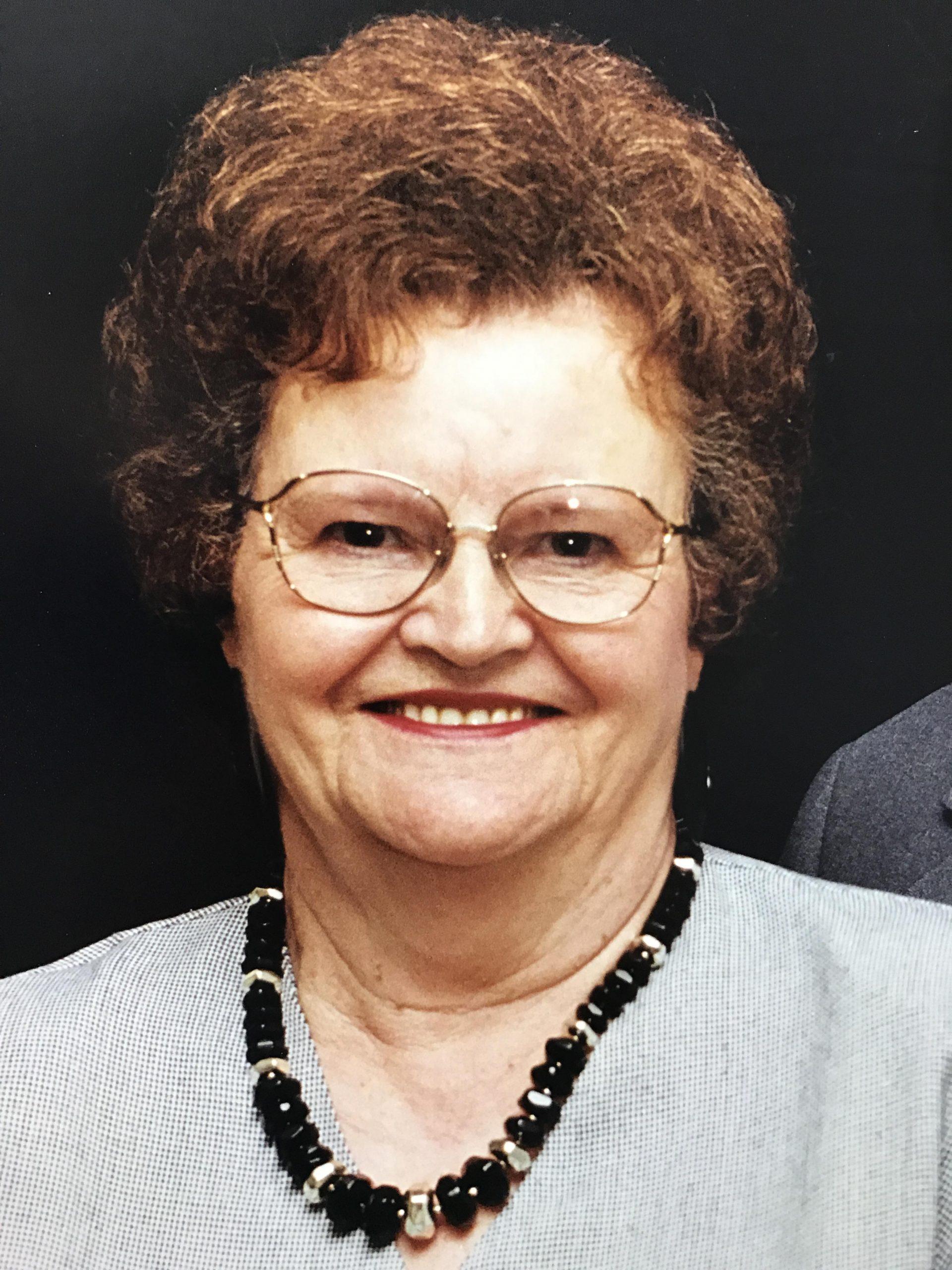 Marie R. Hodson