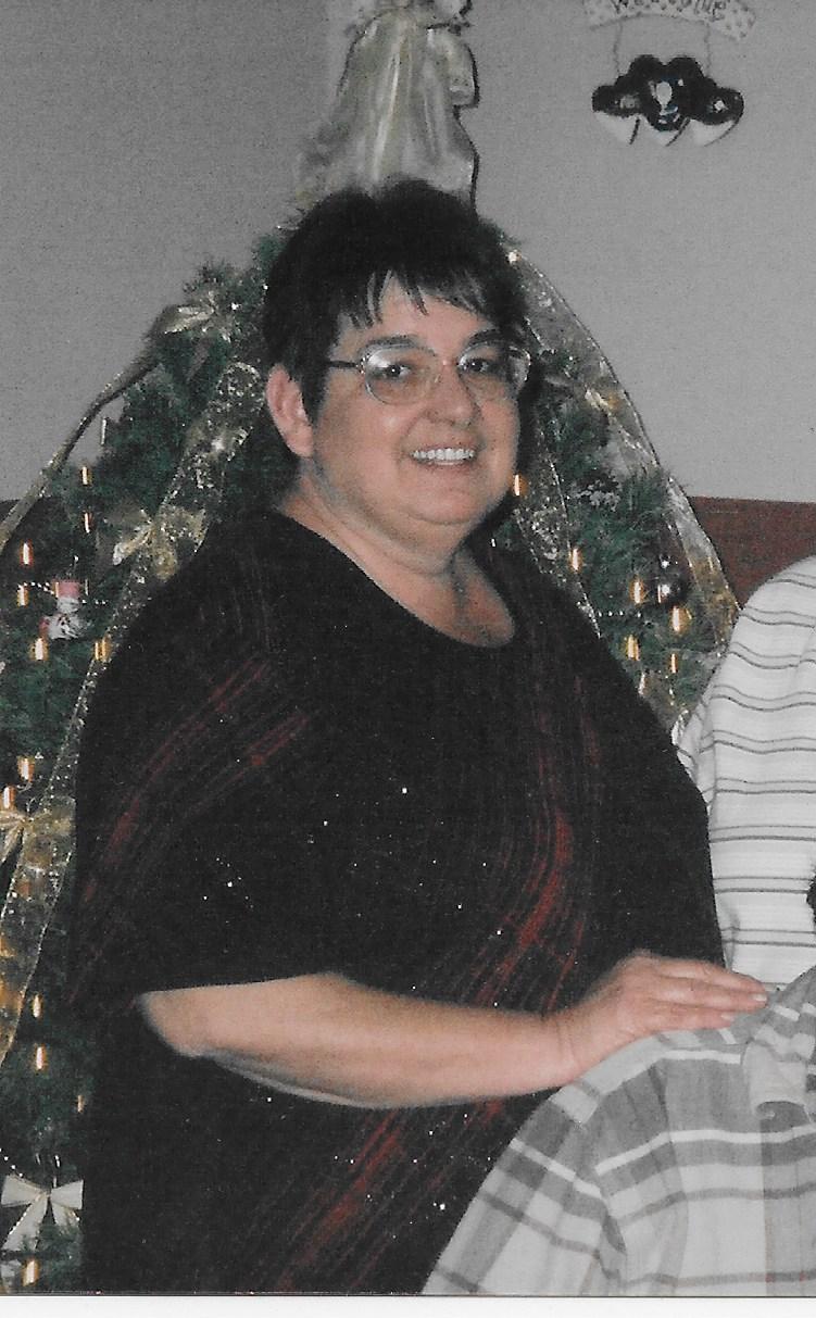 Vickie L. Stewart