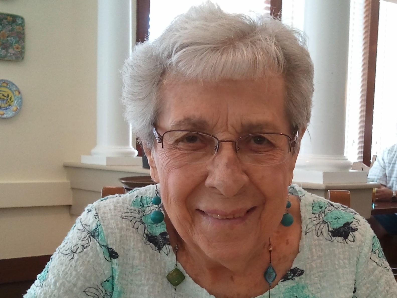 Dorothy A. Fannin