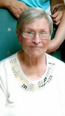 Eva Elizabeth Oder