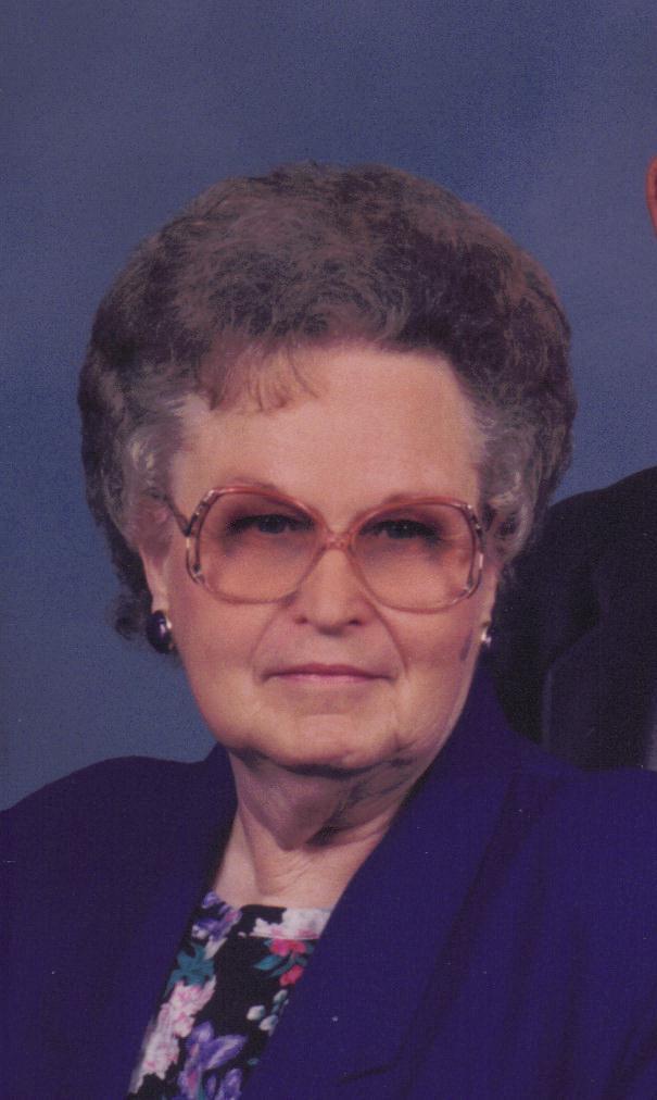 Mary Jean Hayes