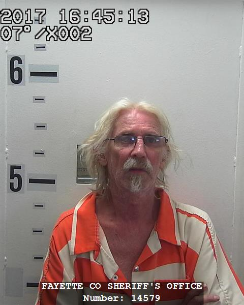Man Charged With Arson Enters Not Guilty Plea in Fayette Co Court
