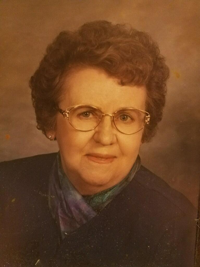 Donna Jean Lakin