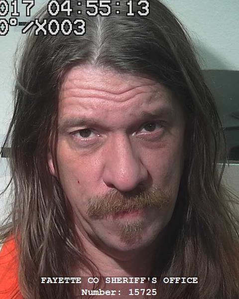 Man Charged With Attempted Murder Appears in Fayette County Court