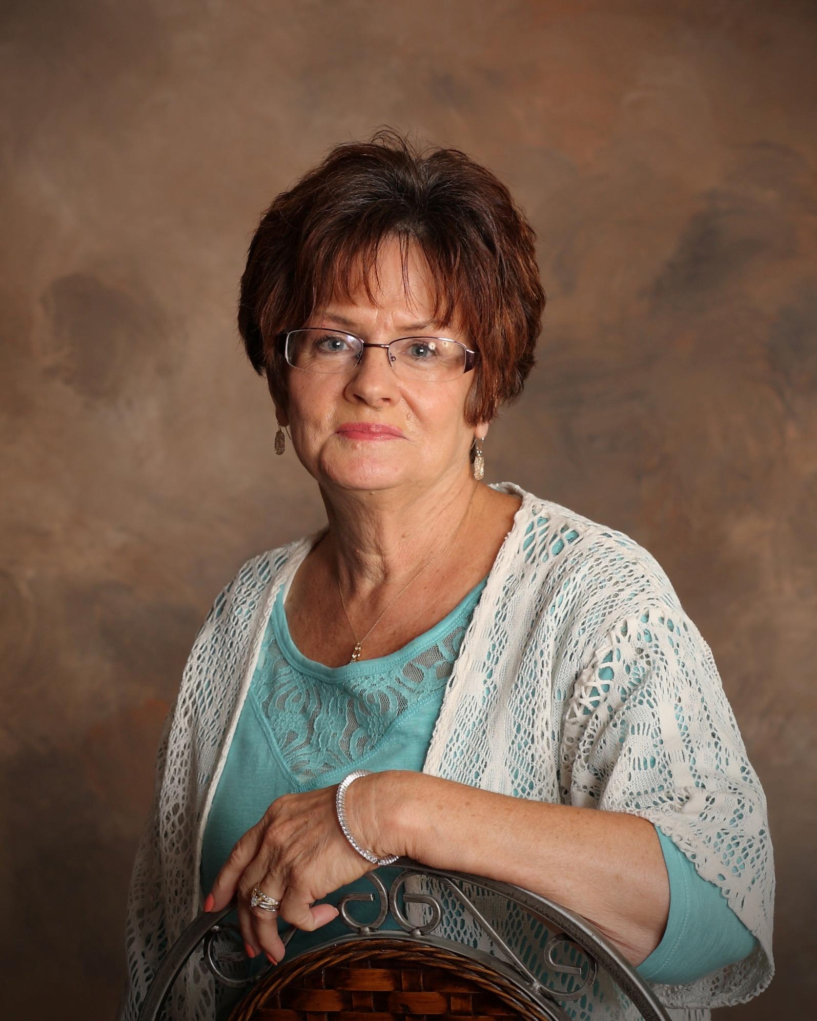 Marjorie Kay Stuemke