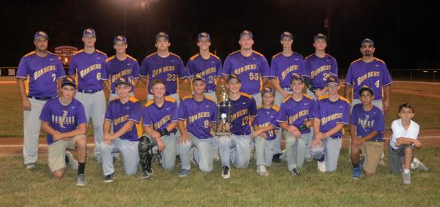 BSE wins E-I tournament, MG also gets win on tourney's final day