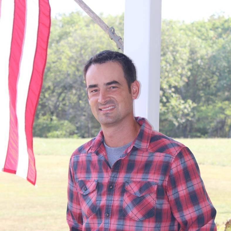 State Rep candidate Wilhour says he's prepared to tackle getting his name out in big district