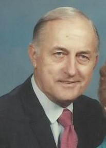 """Herman L. """"Bud"""" Wiss"""