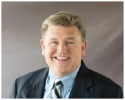 State Senate Candidate Stratemeyer says taxes and the perception of corruption two big issues