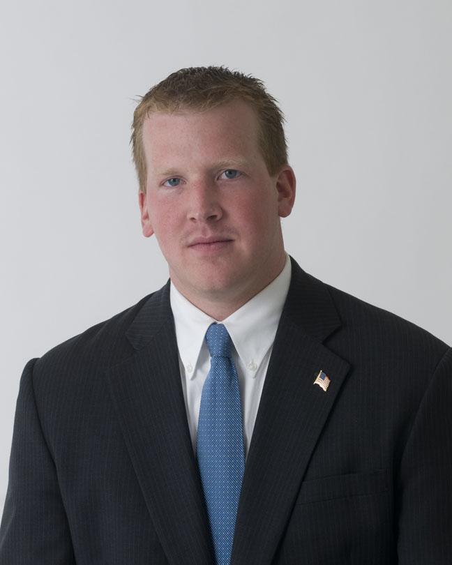 Senate Candidate Plummer makes a stop in Vandalia