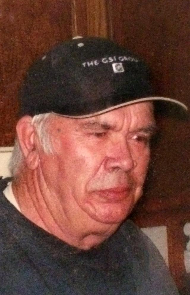 """Richard """"Butch"""" Allen Eddy"""