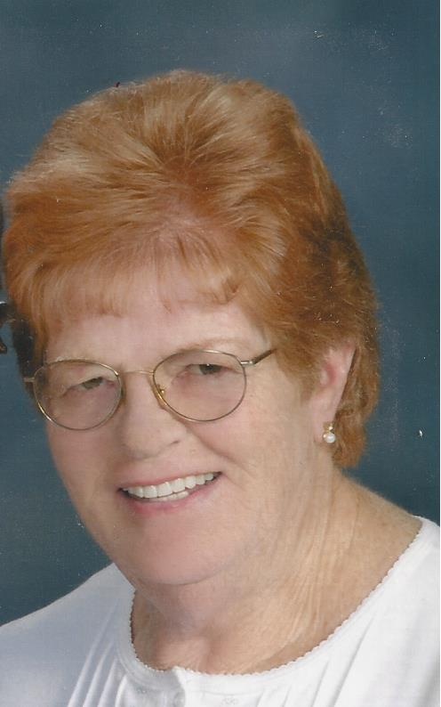 Carolyn Jean Hammer