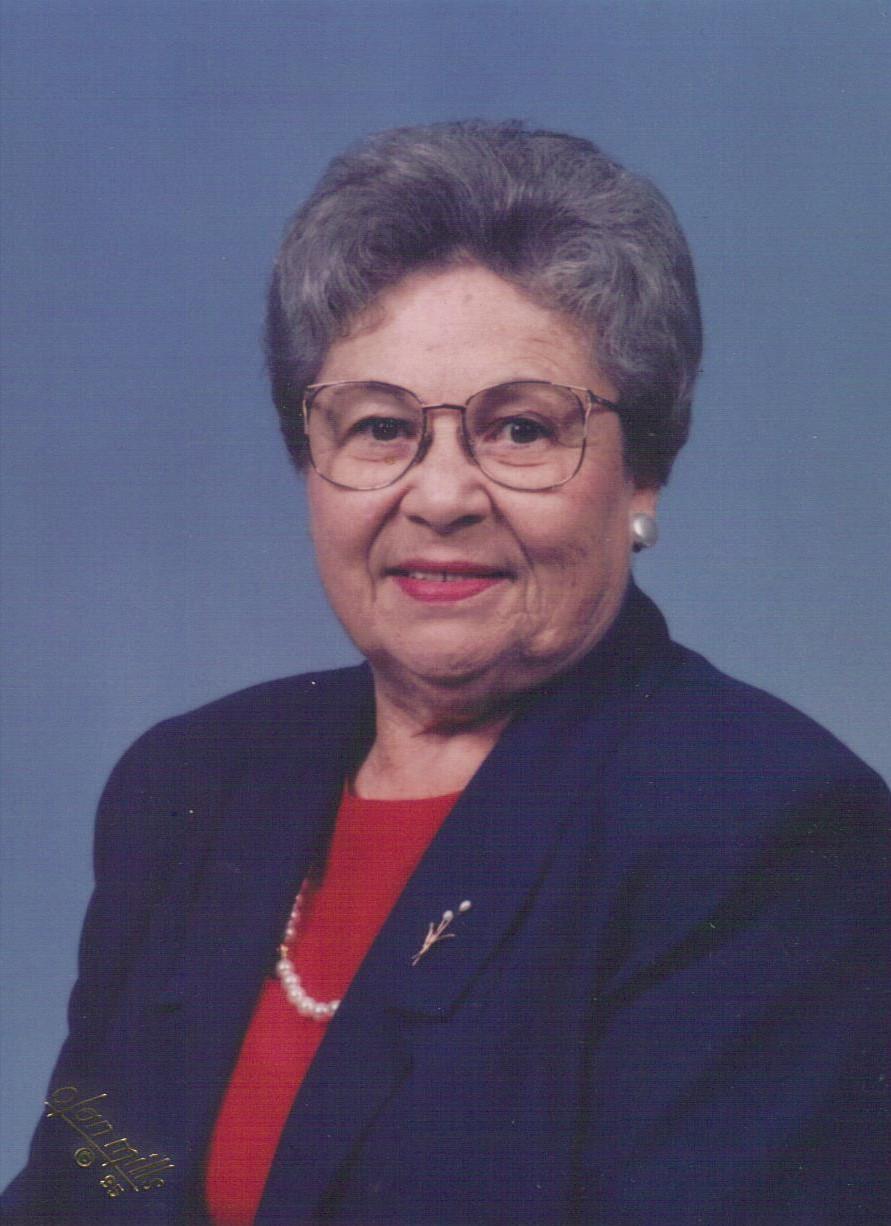 Dorothy E. Grant