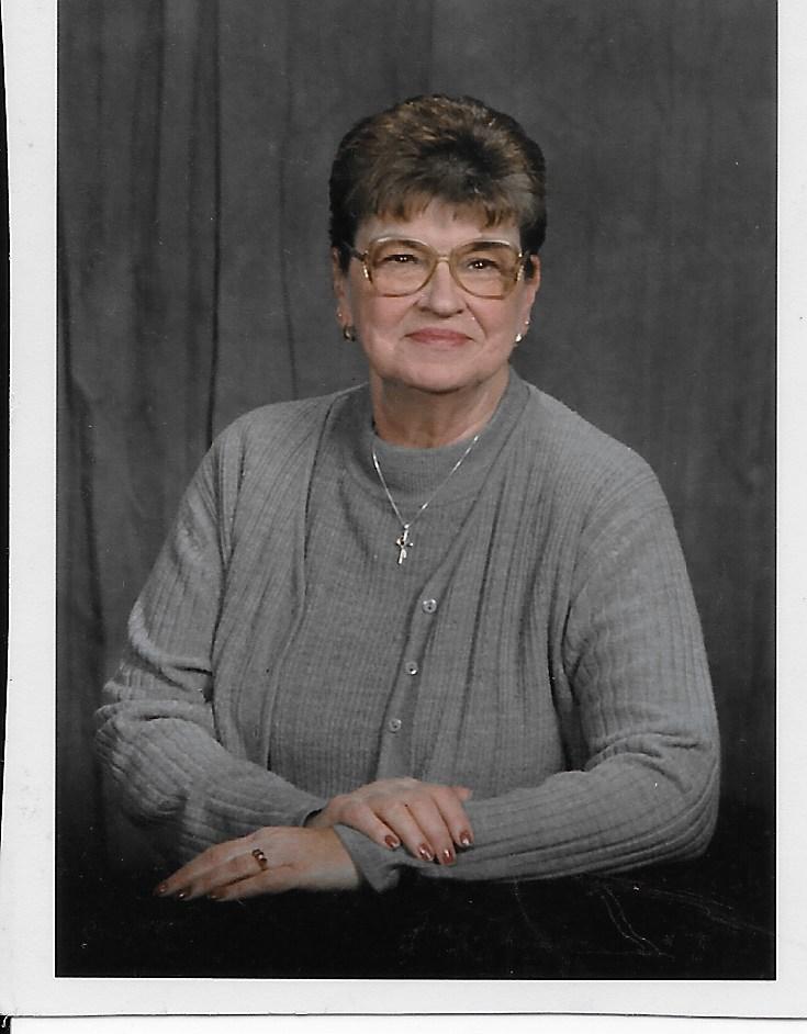 Katherine M. Clucas