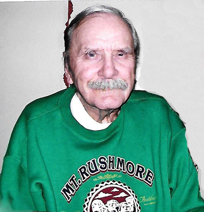 Paul R. Probst