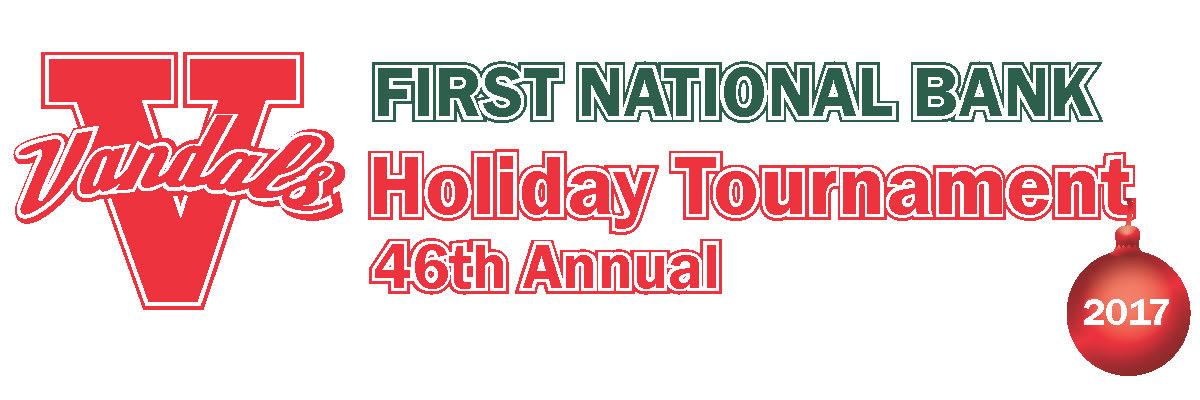 FNB to Sponsor Vandalia Holiday Tournament