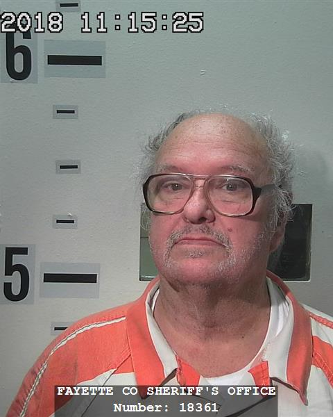 Mulberry Grove Man Charged With Two Counts of First Degree Murder