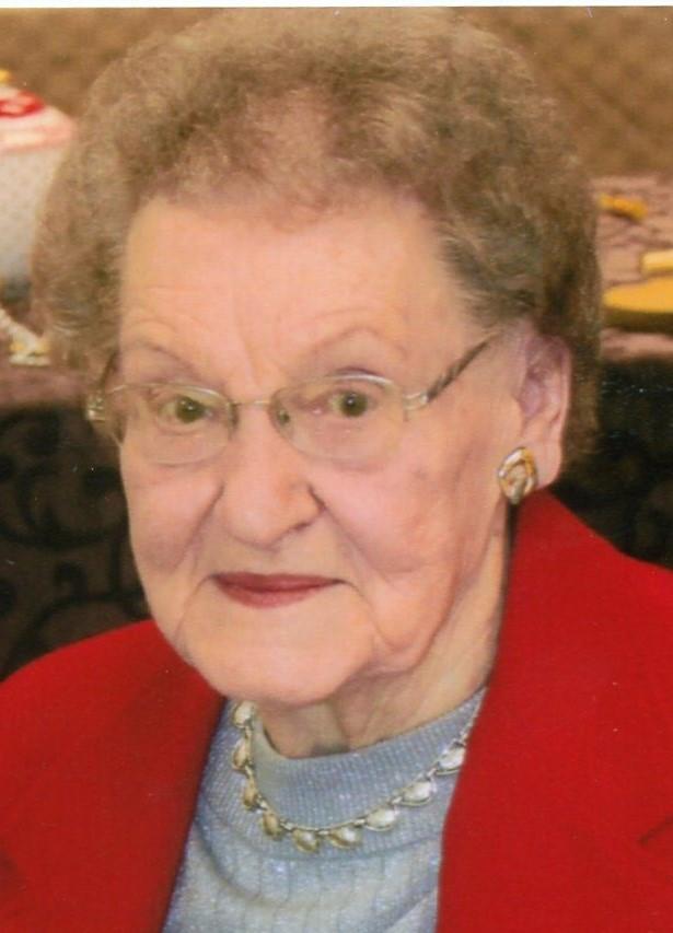 Doris R. Jones