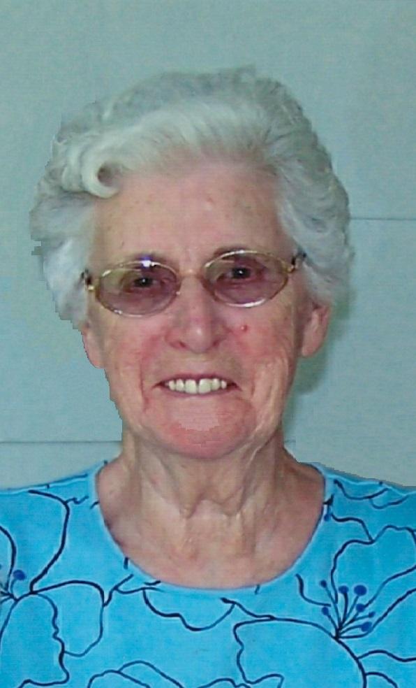 Betty Jane Haslett