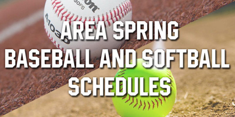 Feature: http://www.vandaliaradio.com/2018/03/11/area-spring-baseball-and-softball-schedules-2018/