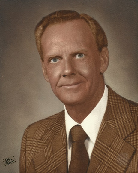 James E. Sprayberry, Jr.
