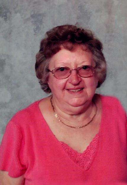 Shirley M. Warner