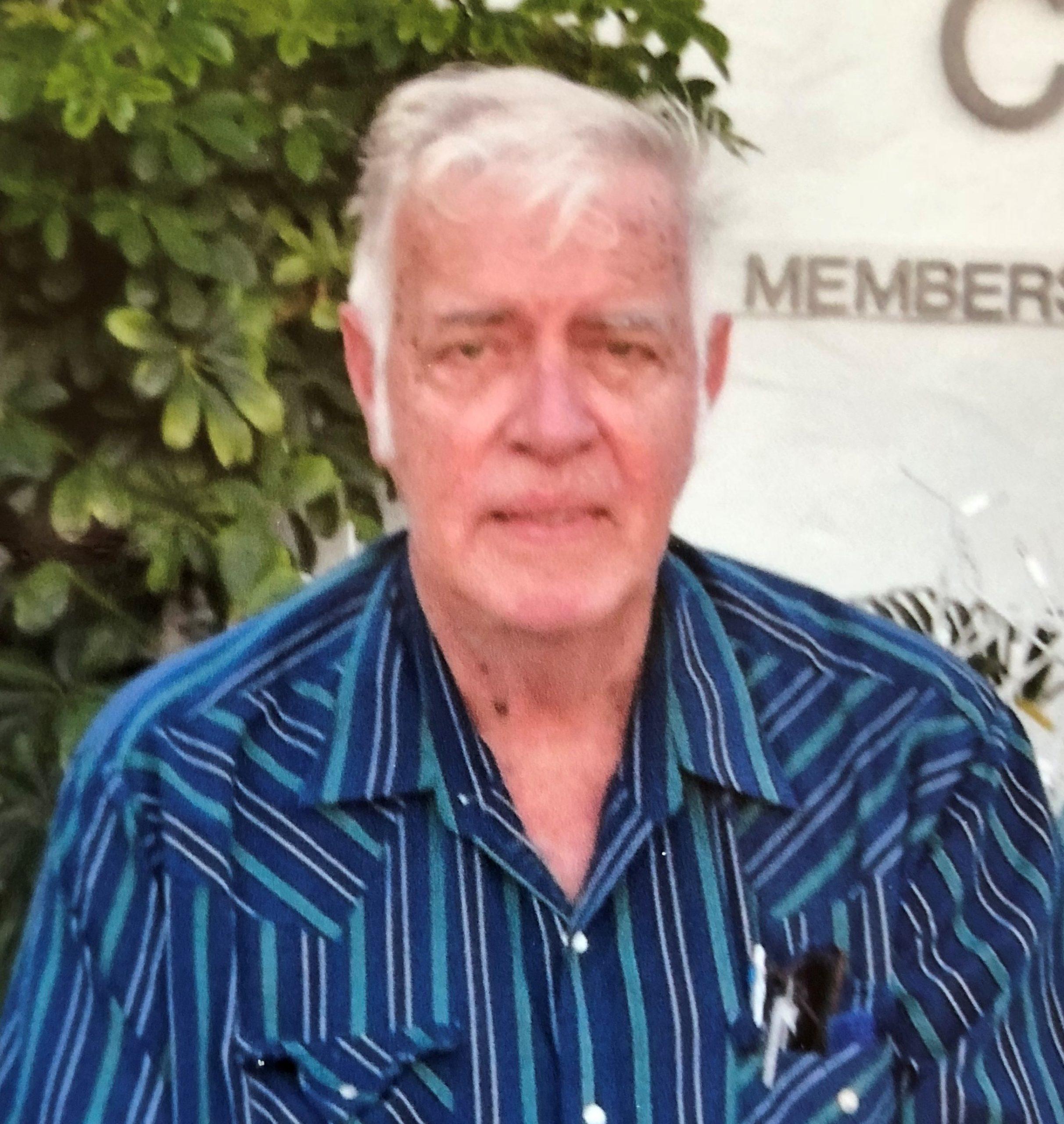 Benny O. Davidson