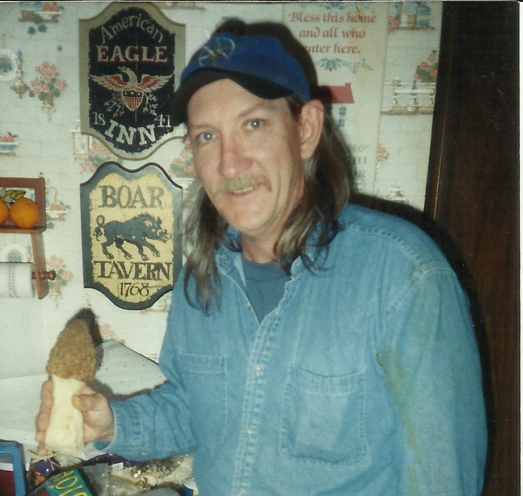 Robert Wayne Davis