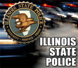 Illinois State Police District 12 June Enforcement Activity