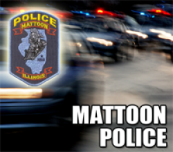 Mattoon Man Arrested This Morning