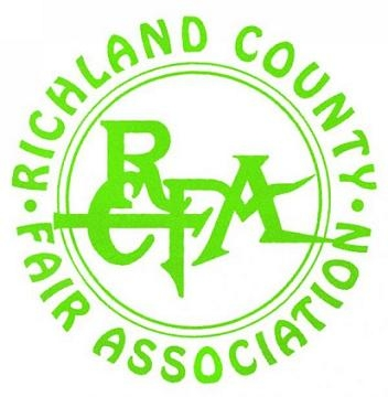 Richland County Fair: Monday, July 11